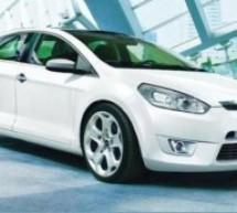El sistema de estacionamiento automático del Focus 2013.