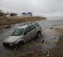 Reporte CESVI especial. Puntos críticos de revisión para autos inundados