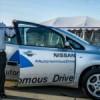 Nissan venderá para 2020 coches autónomos.