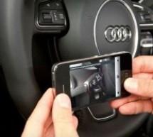 Tecnología de Realidad Aumentada en Autos.