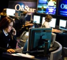 ¿Qué es el servicio OnStar de GM?